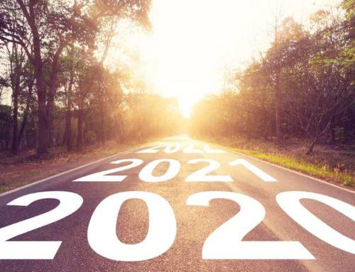 Get set for '21